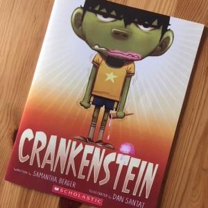 Crankenstein 1
