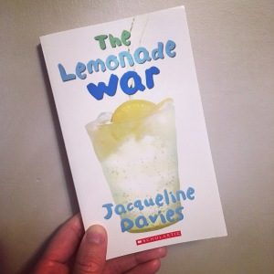 Lemonade War 1b
