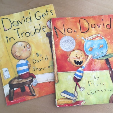 No David 1
