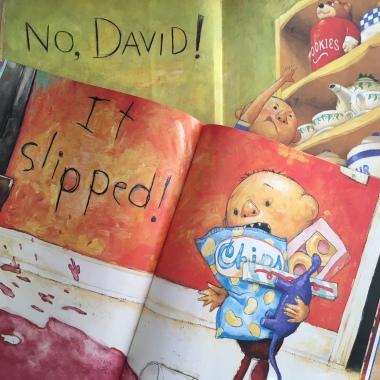 No David 2