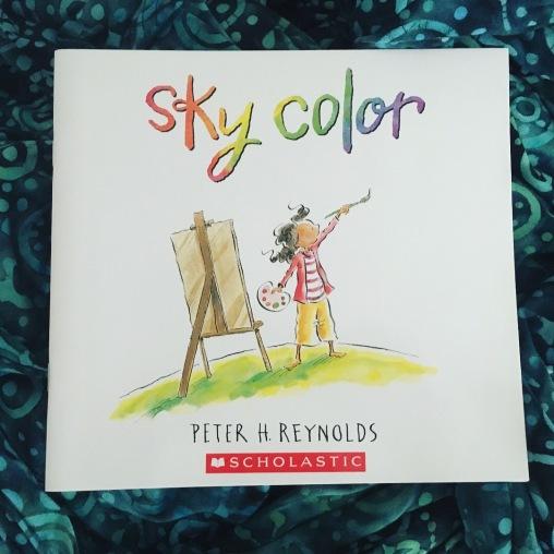 Sky Color 1