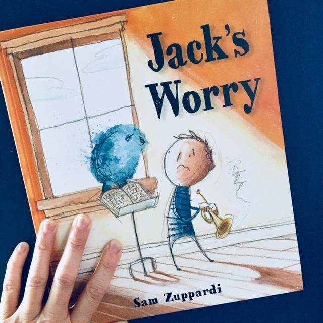 Jack's Worry 1