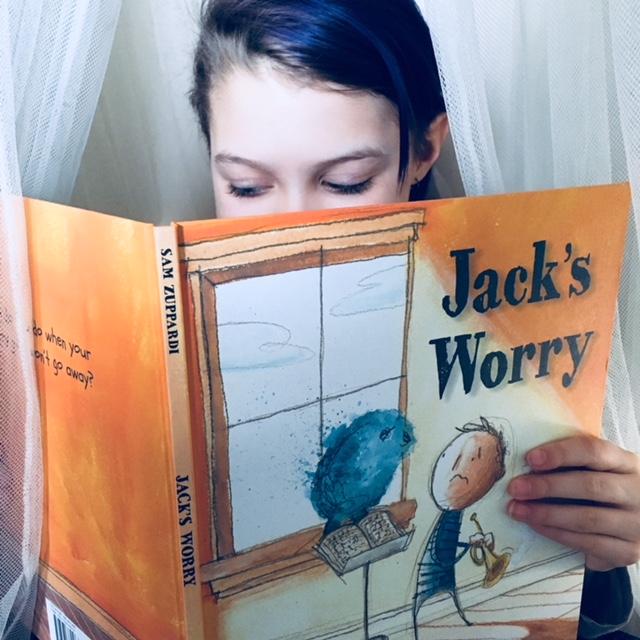 Jack's Worry 2