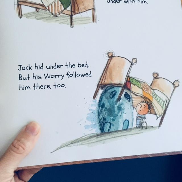 Jack's Worry 3