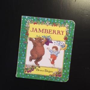 Jamberry 1