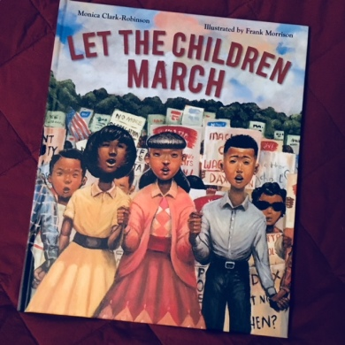 Let The Children March 3