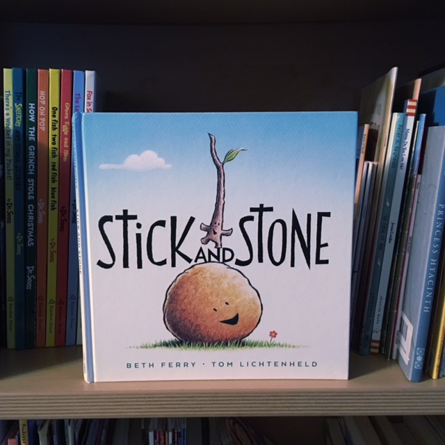 Stick and Stone 2
