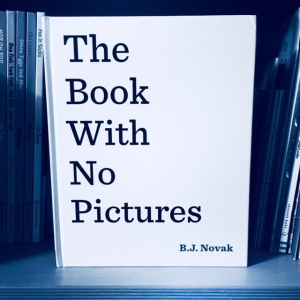The Book With No Pictures 1