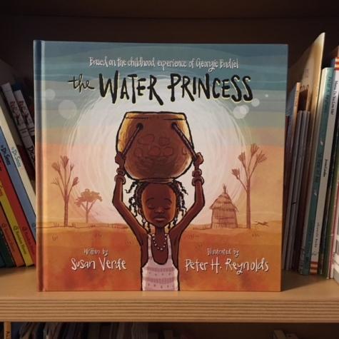 The Water Princess 1