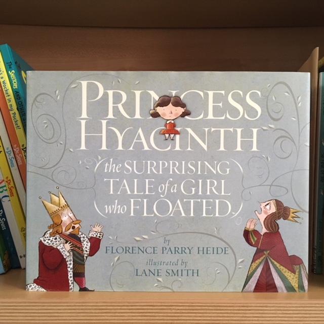 Princess Hyacinth