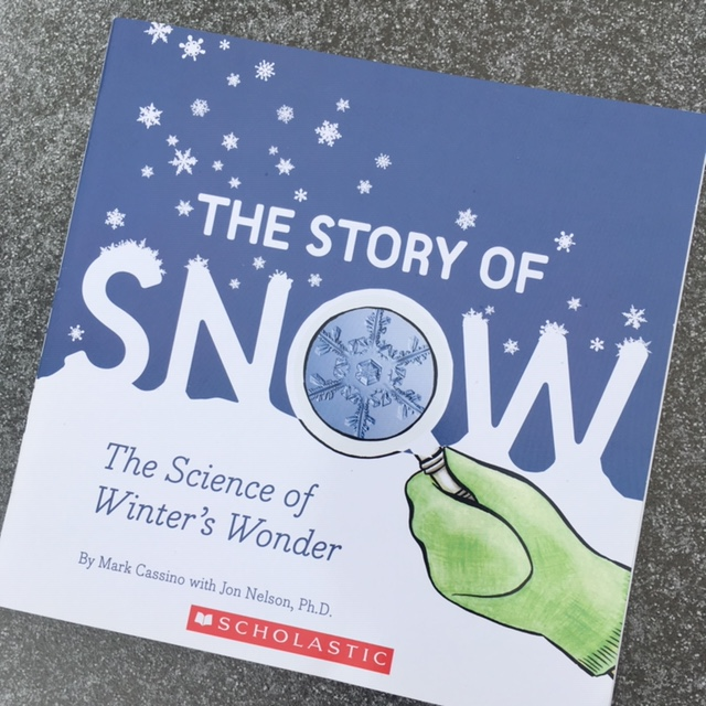 story of snow 1