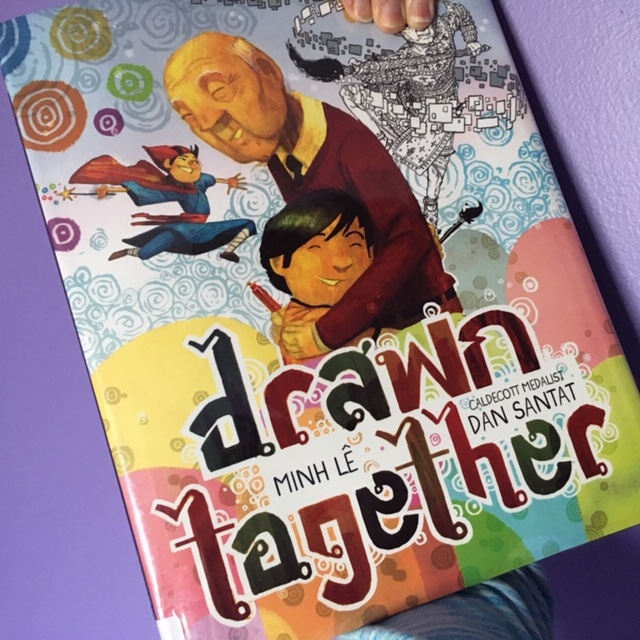 drawn together 1