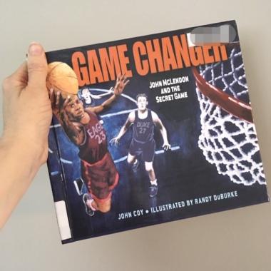 https://mamas-bookshelf.com/2019/02/02/game-changer-john-mclendon-and-the-secret-game/