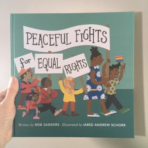 peaceful fights for equal rights 1