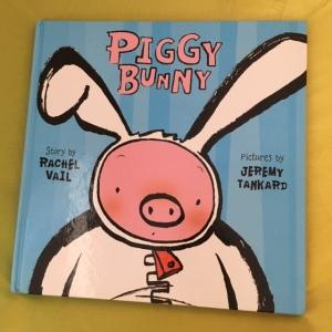 Piggy Bunny 1