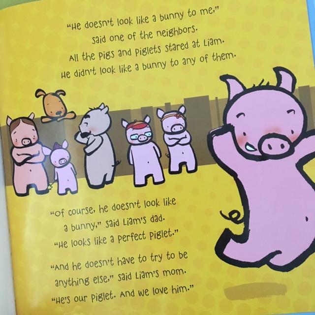 Piggy Bunny 3